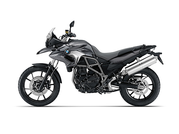 BMW-700GS - motorcycle rentals